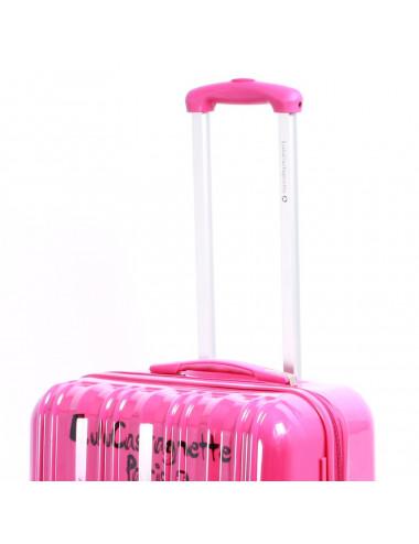 valise de taille moyenne légère