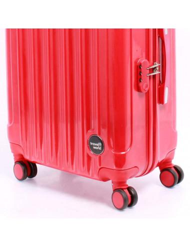valise moyenne 4 roulettes