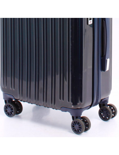 valise cabine 4 roulettes