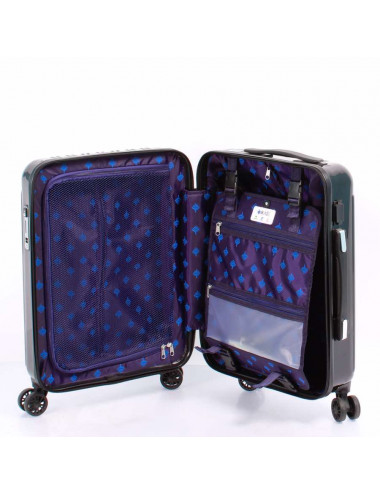 valise cabine bluetooth