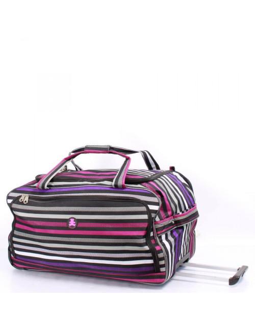 sac de voyage femme