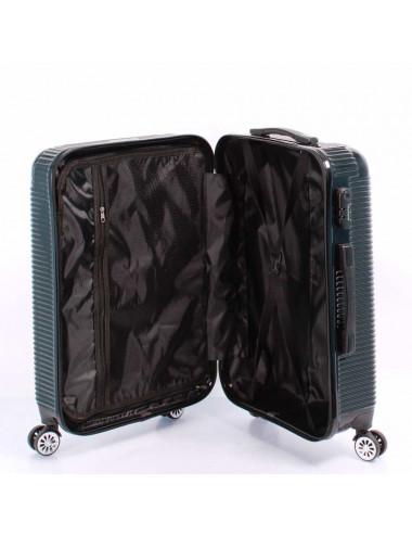bagage moyen rigide