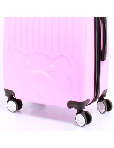 bagage léger promo
