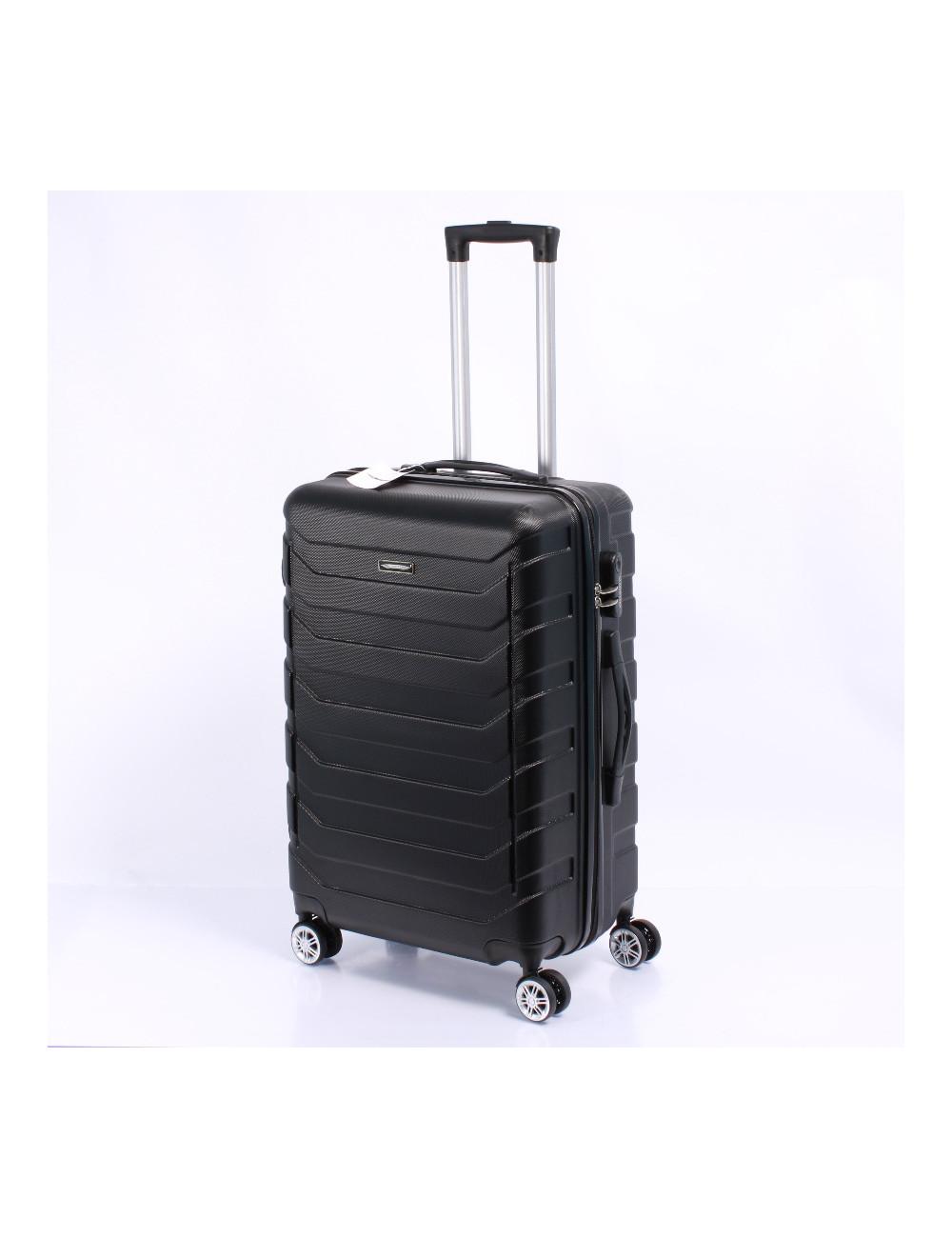 grande valise rigide