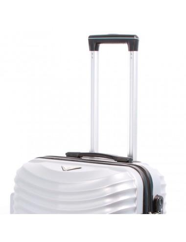 bagage 4 roues rigide