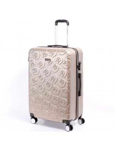 valise teddy bear