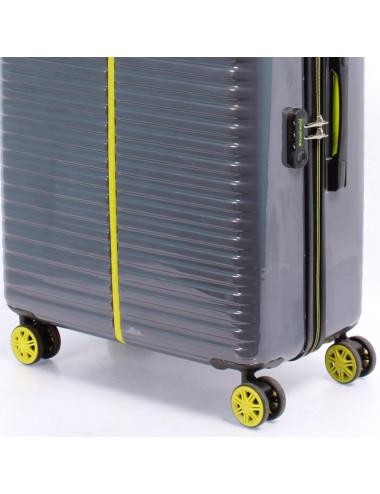 grand bagage rigide promo