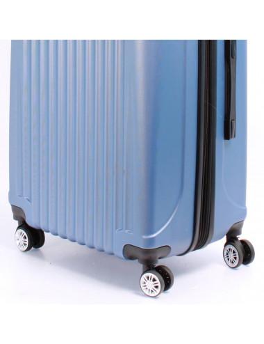 valise rigide solde
