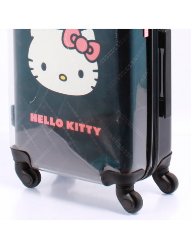 bagage hello kitty