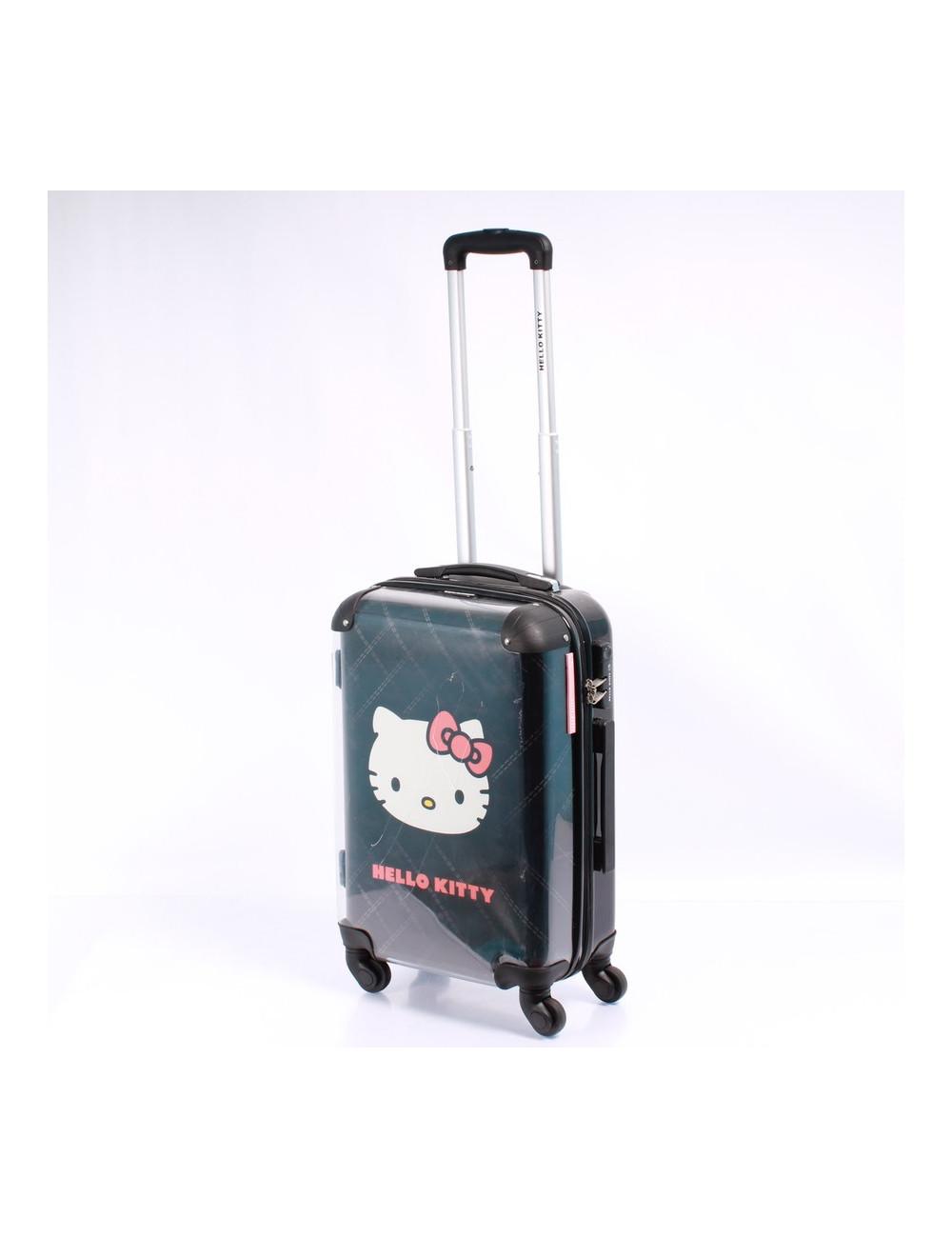 valise hello kitty