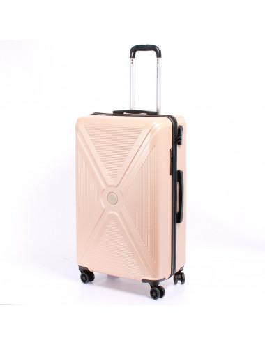 valise rigide Pierre Cardin