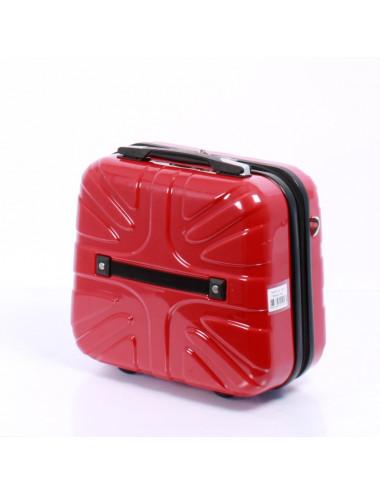 beauty case rigide