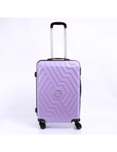 grande valise rigide carrefour