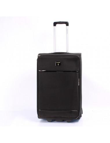 valise tissu promo