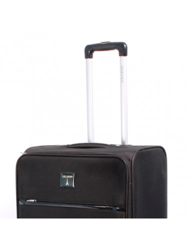 bagage tissu 2 roulettes
