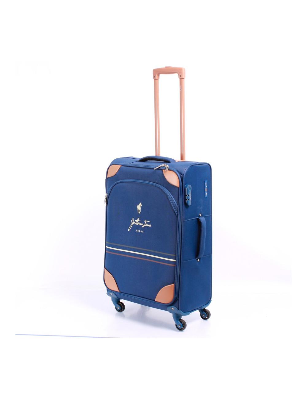 valise toile 4 roulettes