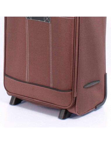 bagage tissu solde