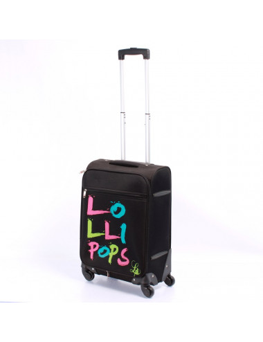 valise cabine lolli pops