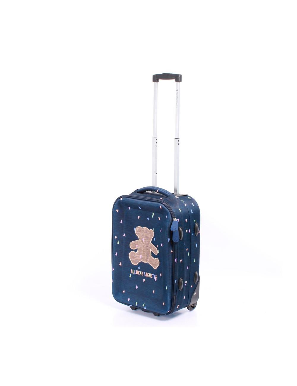 bagage cabine Lulu Castagnette