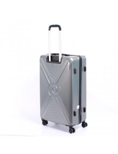 grande valise abs solde