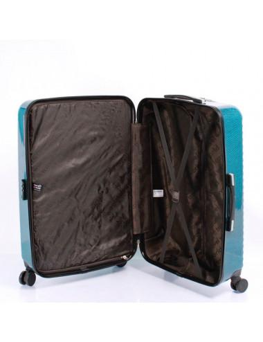 grande valise polycarbonate