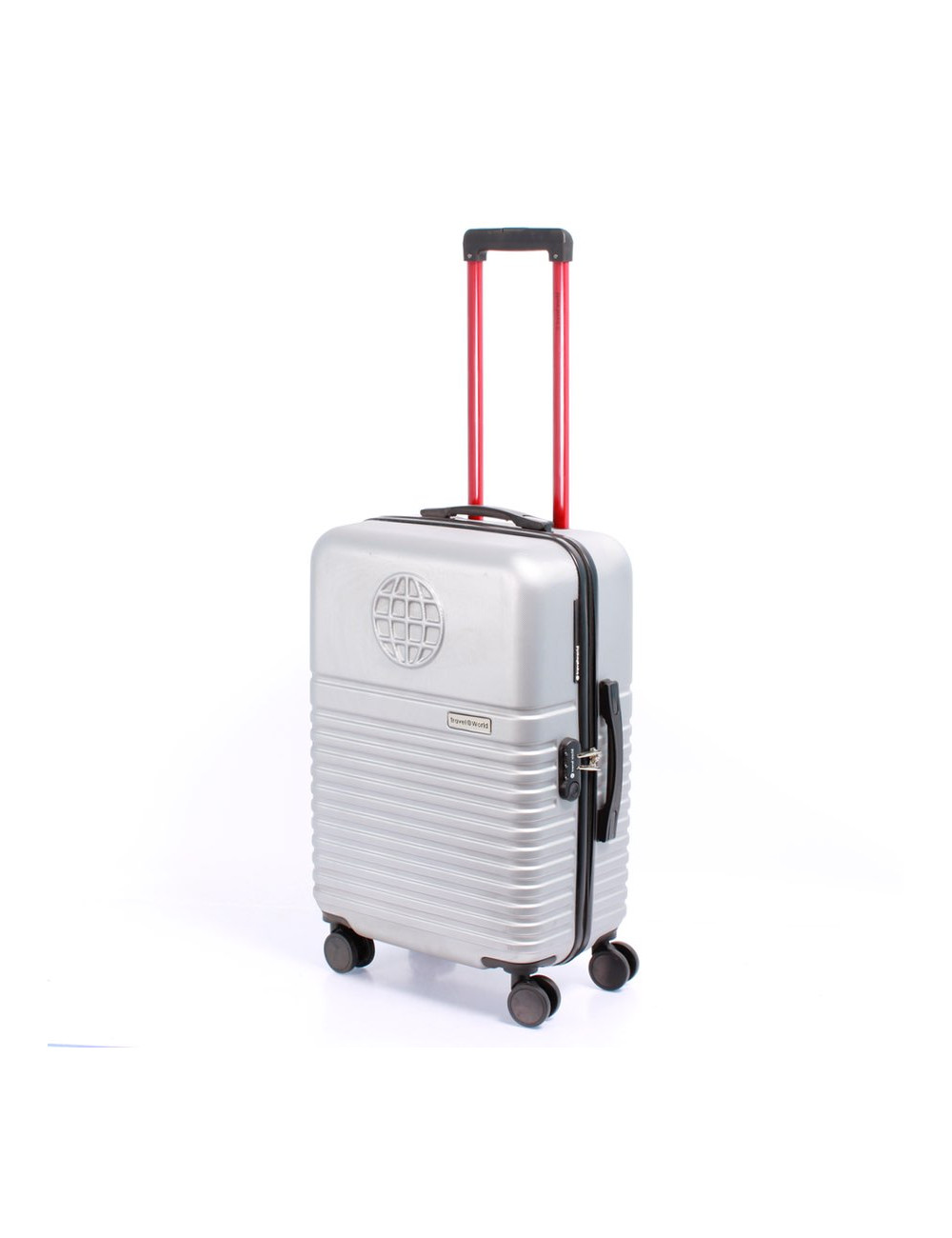 bagage travel world