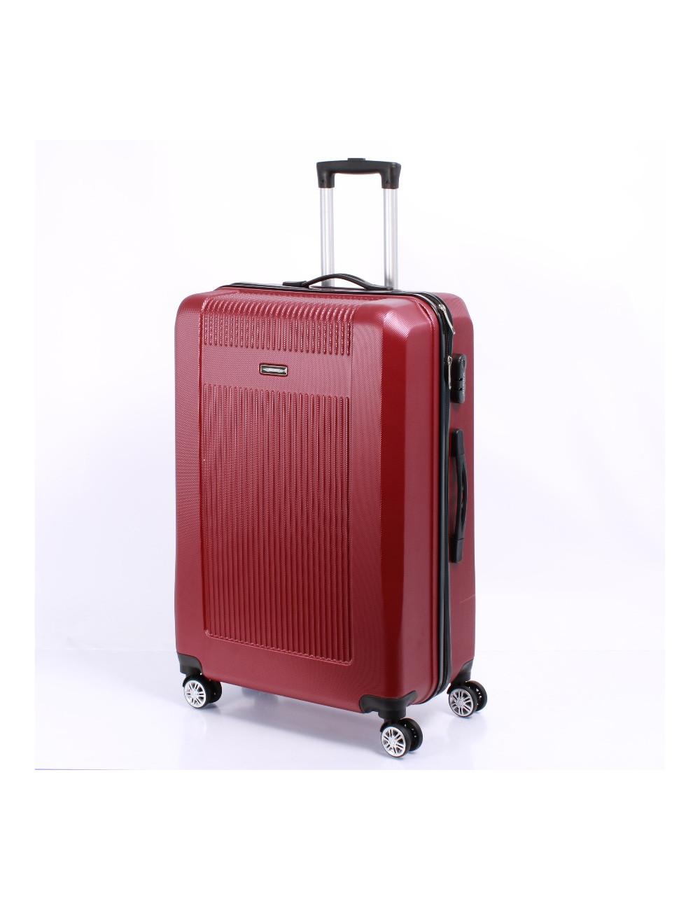 Grande valise en promotion